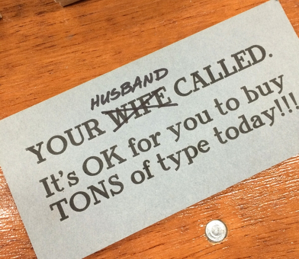 husbandcalled